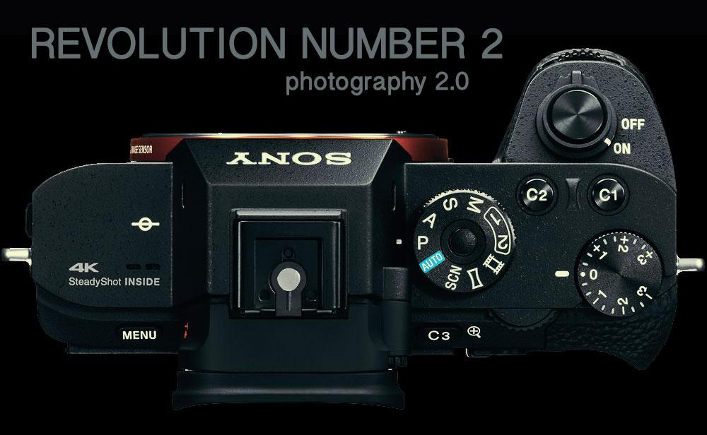 Sony-A7RII